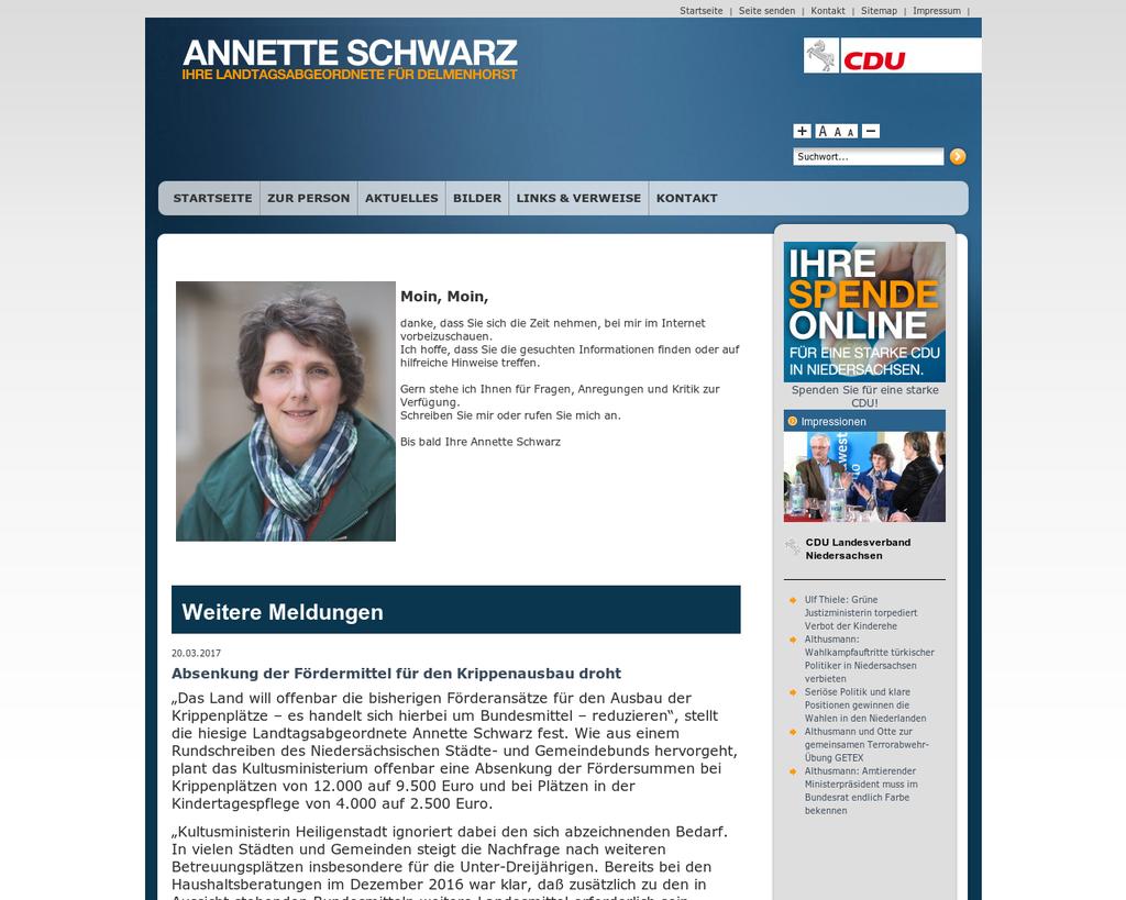 Annette Schwarz Nude Photos 39