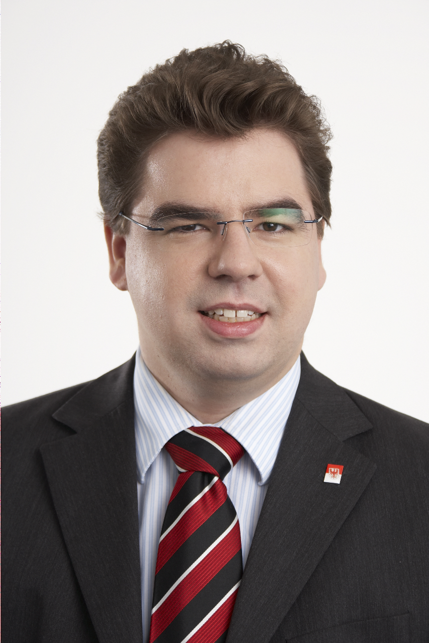 Michael koch cdu brandenburg for Koch politiker