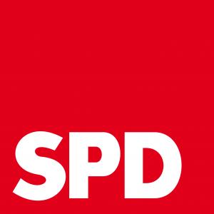 Sozialdemokratische Partei Deutschlands Logo