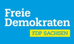 Freie Demokratische Partei Logo