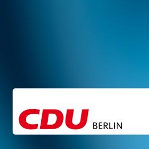 Christlich Demokratische Union Deutschlands Logo