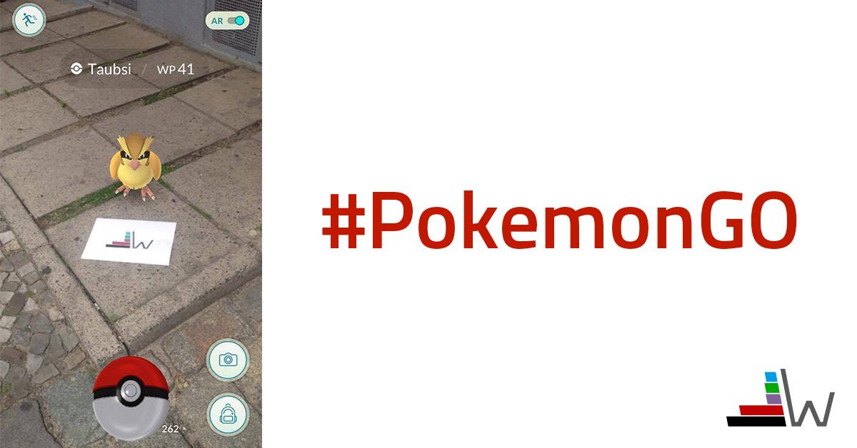 PokemonGO wahl.de politik