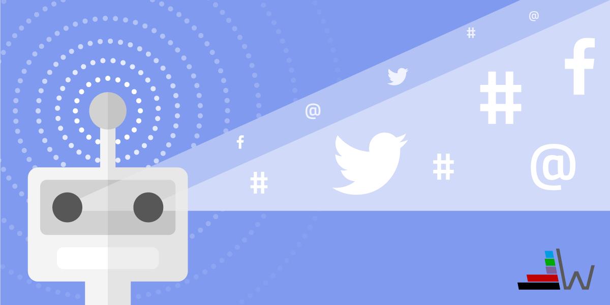 Social media bot v2