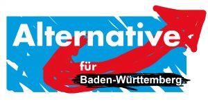 Alternative für Baden-Württemberg Logo