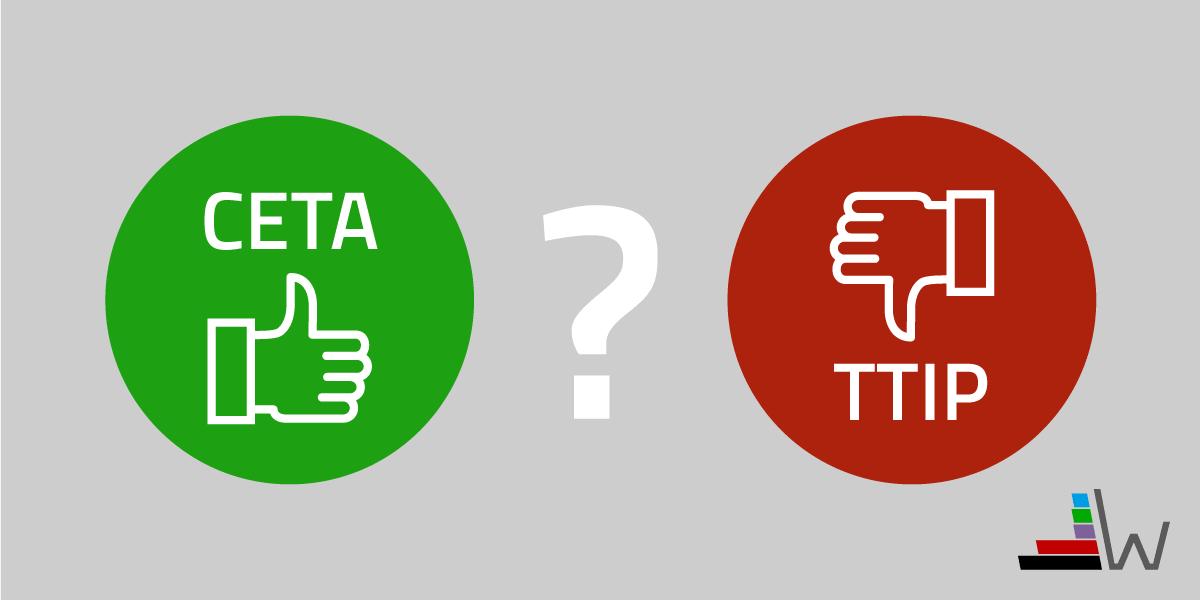 wahl.de Ceta TTIP