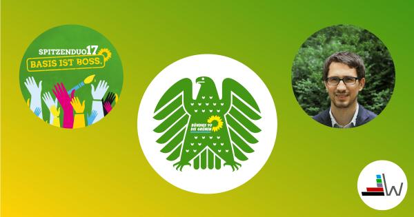 Grüne-Urwahl