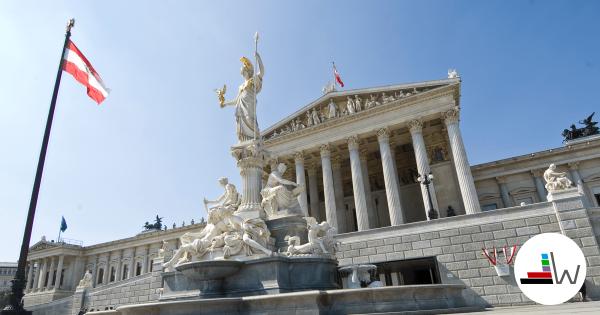 Österreich Parlament-min