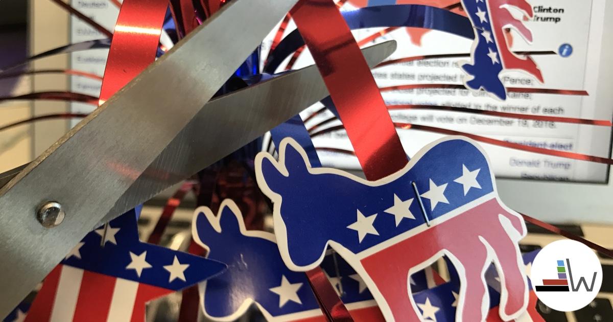 Demokraten sollen die US-Wahl anfechten