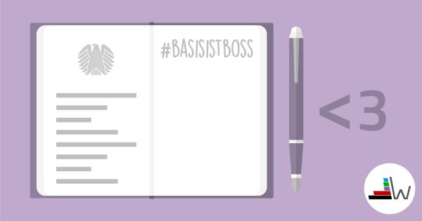 Unter drei - 15: Basis ist Boss