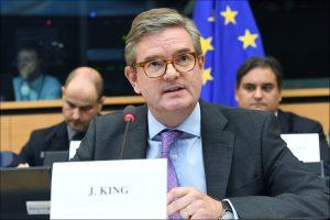 Kommissar Julian King