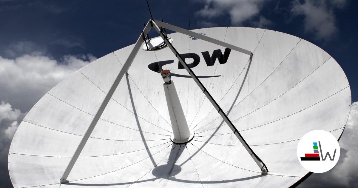 Sendeanlage Deutsche Welle Berlin