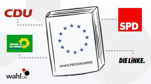 Europawahlprogramme