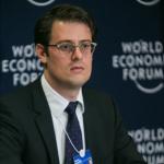 Georg Schmitt, Secondee, World Economic Forum